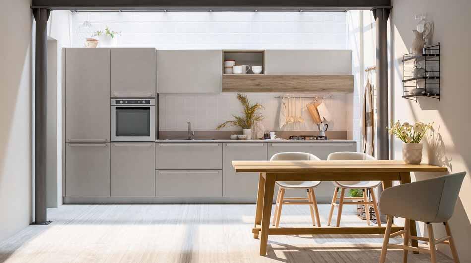 Veneta Cucine Start Time Componibili – Bergamo Arredamenti – 106