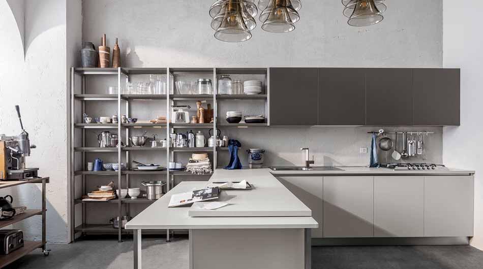 Veneta Cucine Start Time Componibili – Bergamo Arredamenti – 112
