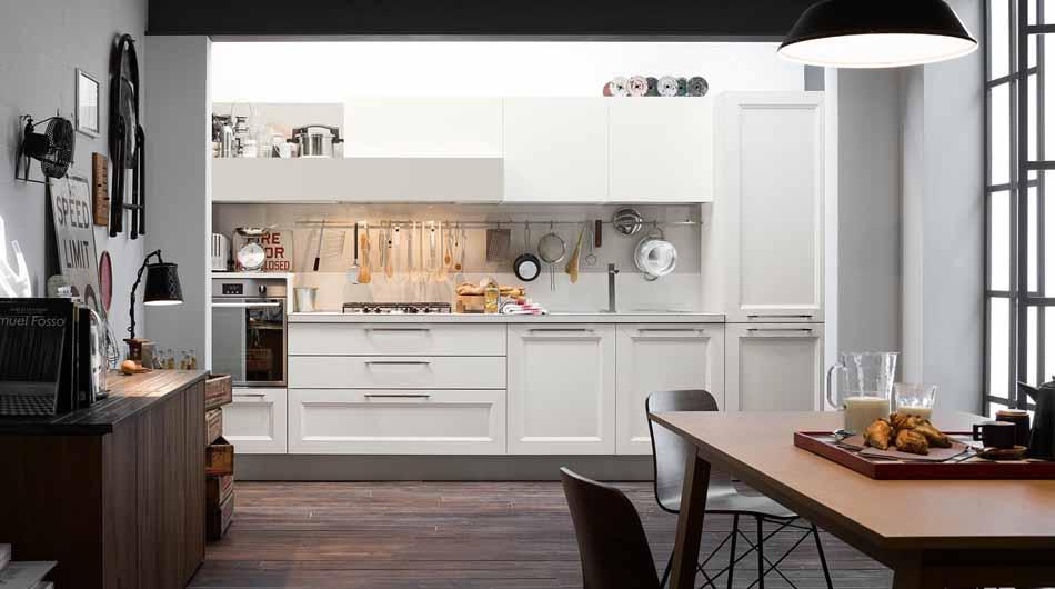 Veneta Cucine Tablet Componibili – Bergamo Arredamenti – 107