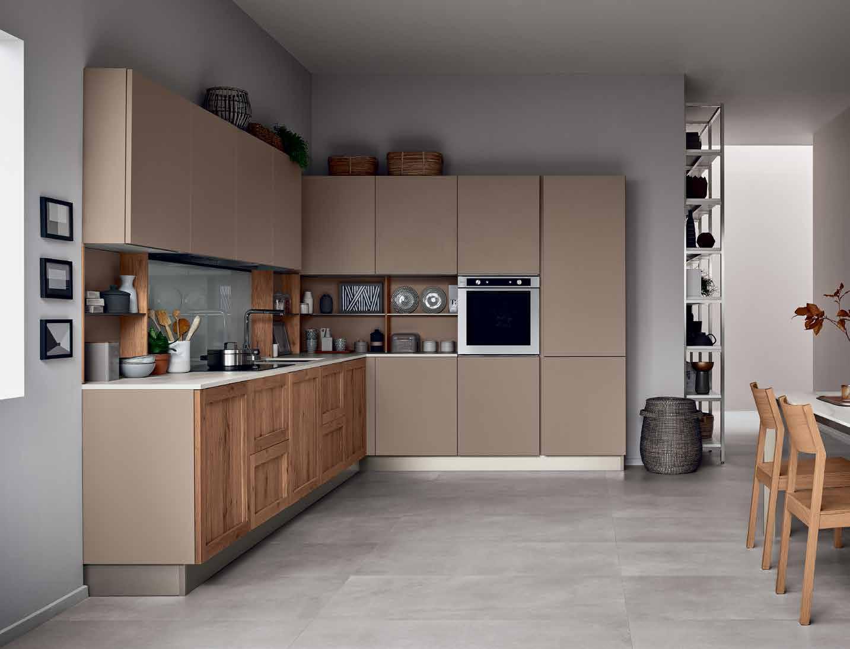 Veneta cucine 13 Milano – Bergamo Arredamenti