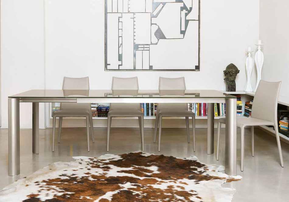 X Abitare 0 Tavoli Giordano – Bergamo Arredamenti