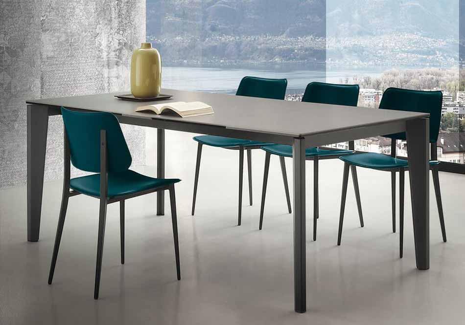 X Abitare 0 Tavoli Merlino – Bergamo Arredamenti