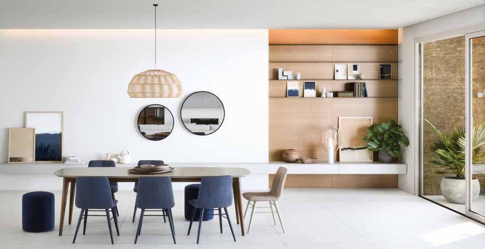 Novamobili 01 Living Collection – Bergamo Arredamenti