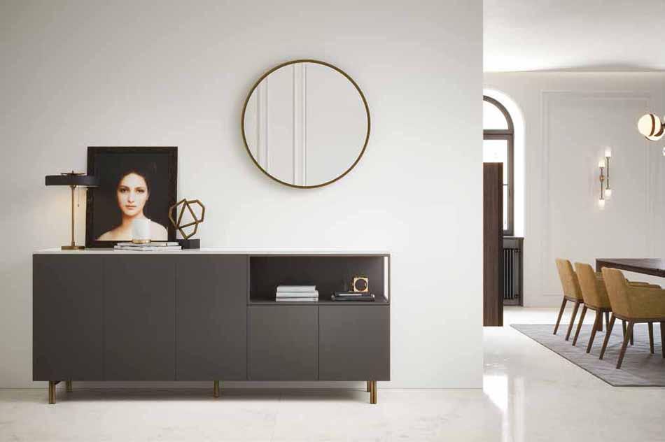 Novamobili 02 Madie Collection – Bergamo Arredamenti