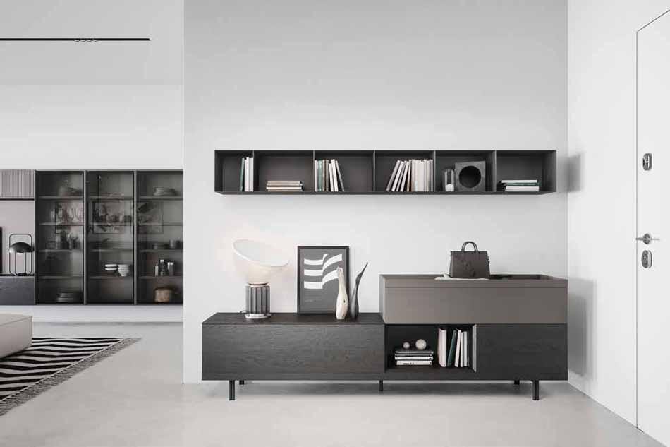 Novamobili 03 Madie Collection – Bergamo Arredamenti