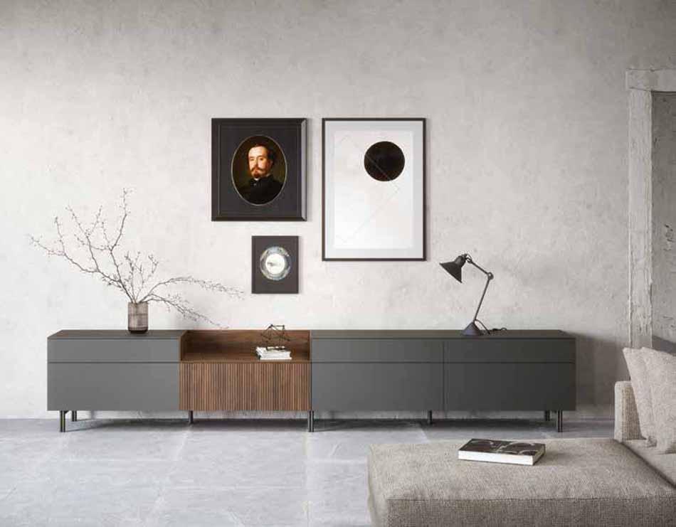 Novamobili 04 Madie Collection – Bergamo Arredamenti