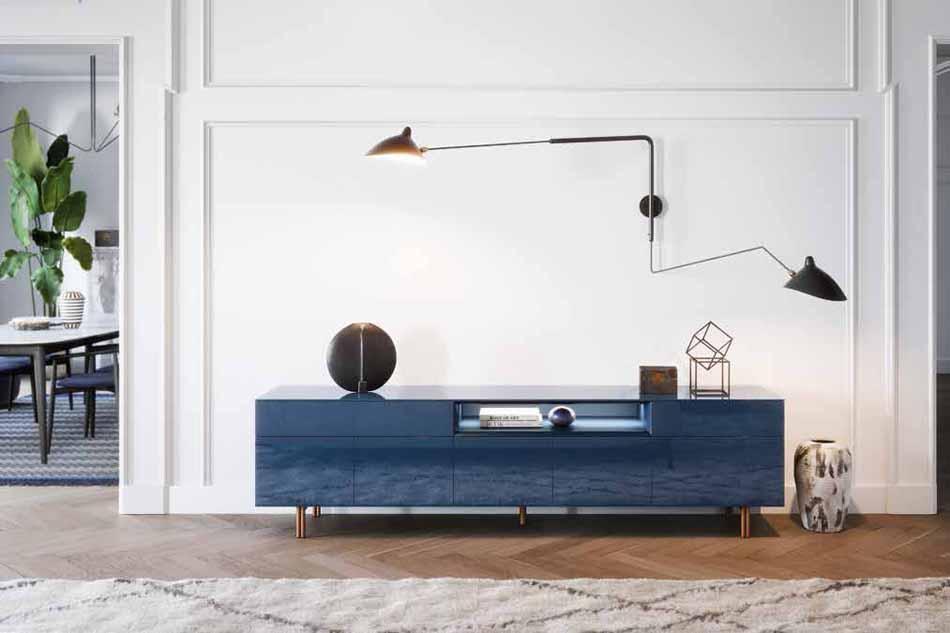 Novamobili 06 Madie Collection – Bergamo Arredamenti