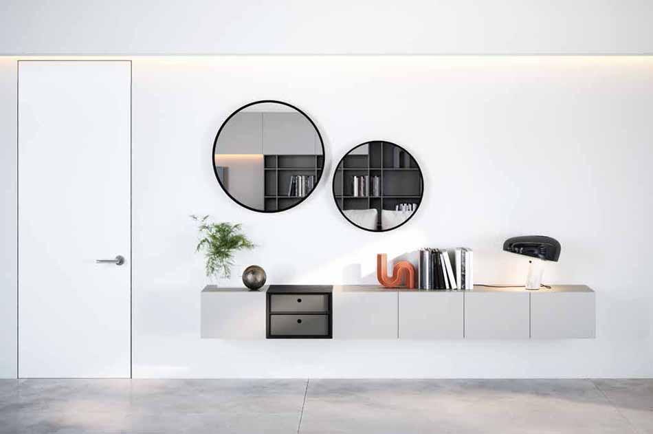 Novamobili 09 Madie Collection – Bergamo Arredamenti
