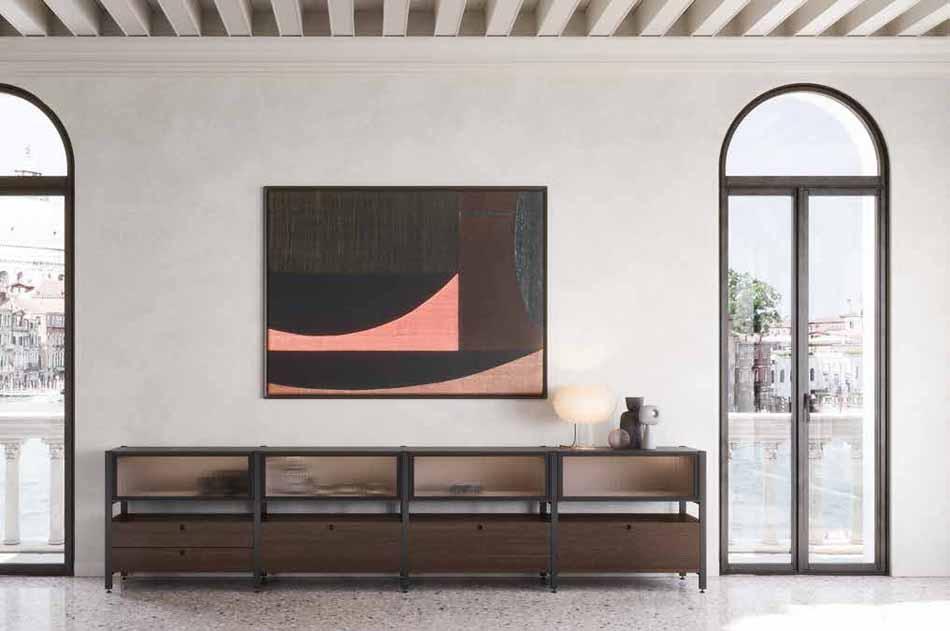 Novamobili 11 Madie Collection – Bergamo Arredamenti