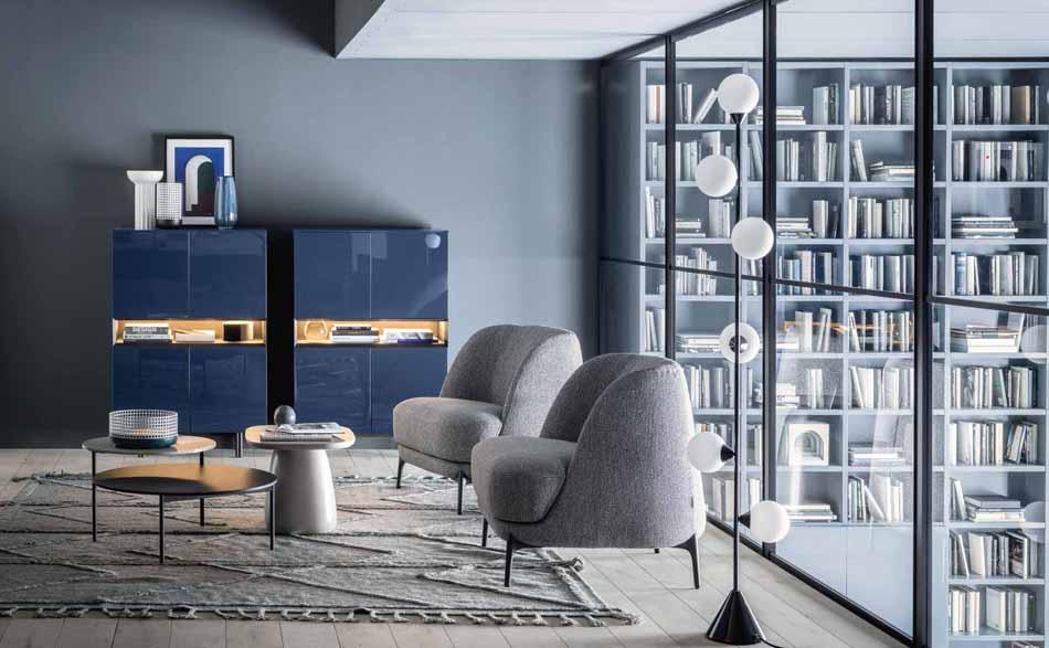Novamobili 12 Madie Collection – Bergamo Arredamenti