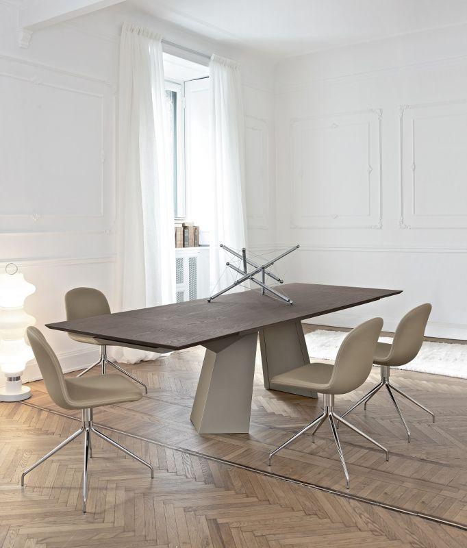 Tavoli Bontempi – 01 Fiandre – Bergamo Arredamenti