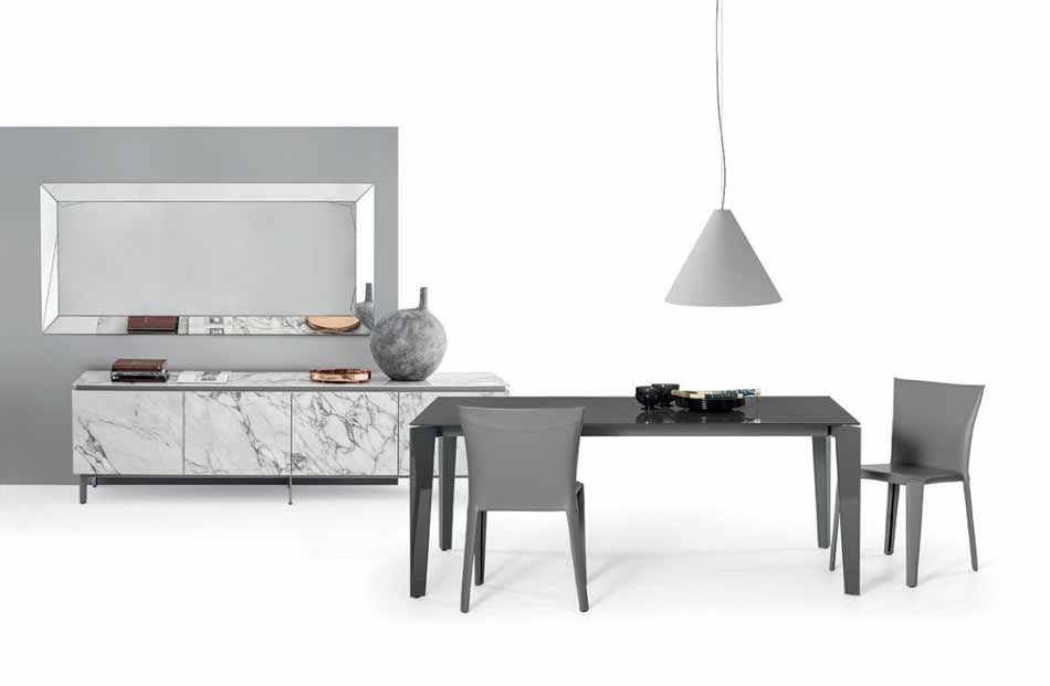 Tavoli Bontempi – 01 Senso – Bergamo Arredamenti
