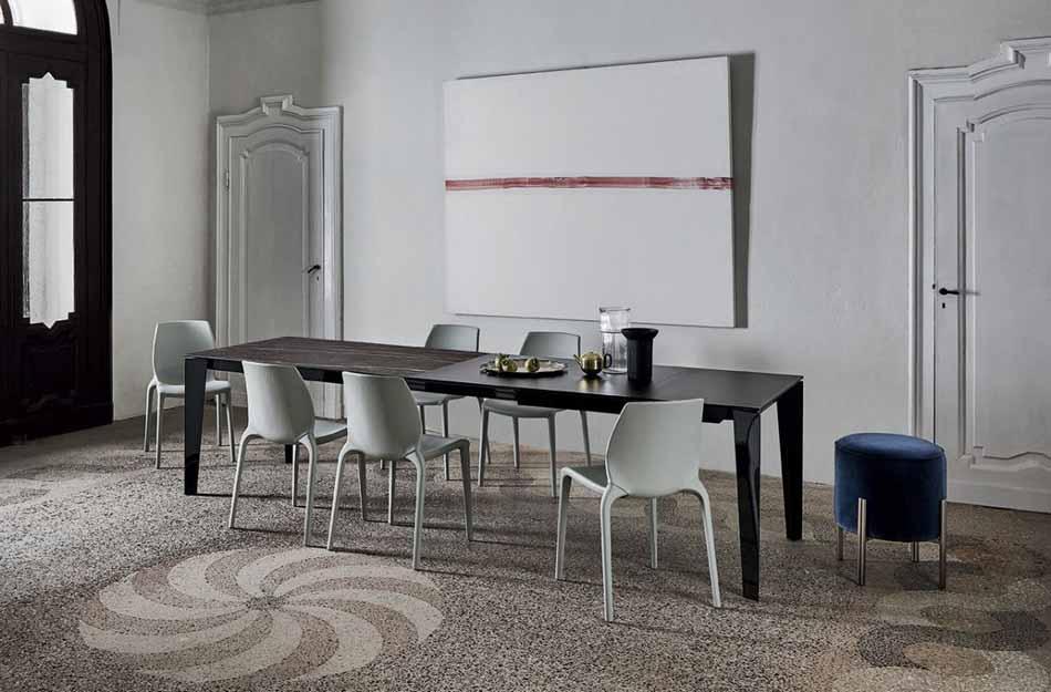 Tavoli Bontempi – 02 CruzXXL – Bergamo Arredamenti