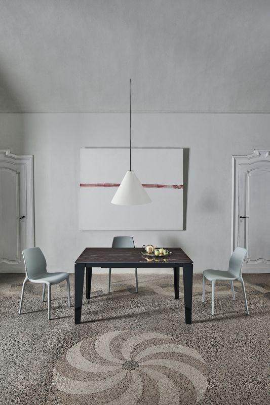 Tavoli Bontempi – 03 CruzXXL – Bergamo Arredamenti