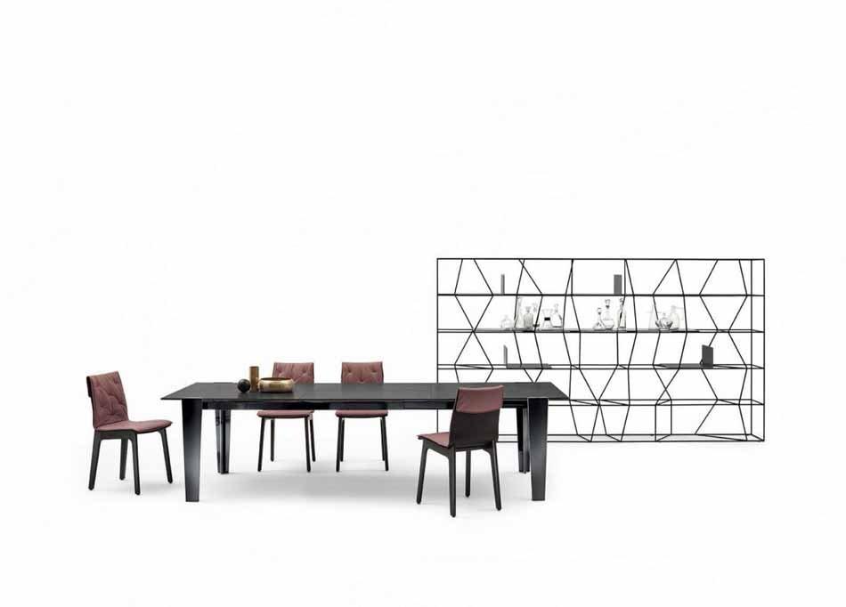 Tavoli Bontempi – 03 Matrix – Bergamo Arredamenti