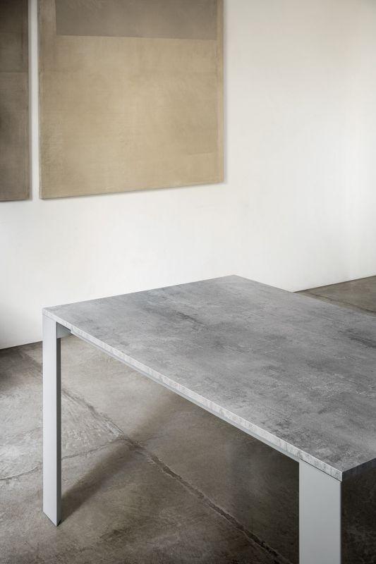 Tavoli Bontempi – 03 Pascal – Bergamo Arredamenti