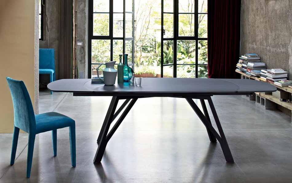 Tavoli Bontempi – 03 Wonder – Bergamo Arredamenti