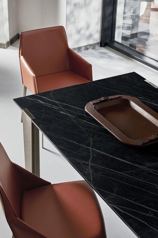 Tavoli Bontempi – 05 Matrix – Bergamo Arredamenti