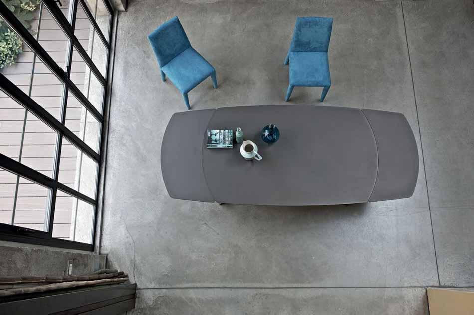 Tavoli Bontempi – 05 Wonder – Bergamo Arredamenti