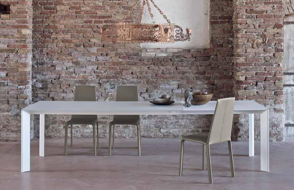 Tavoli Bontempi – 06 Genio – Bergamo Arredamenti