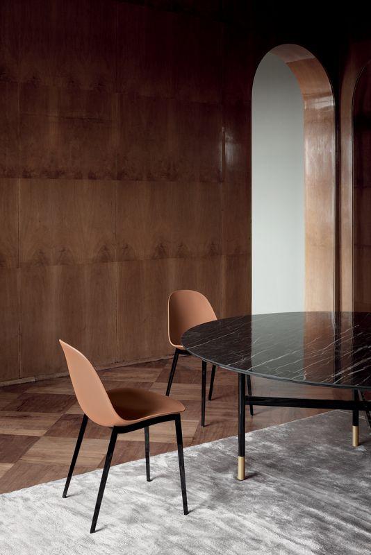 Tavoli Bontempi – 06 Glamour – Bergamo Arredamenti