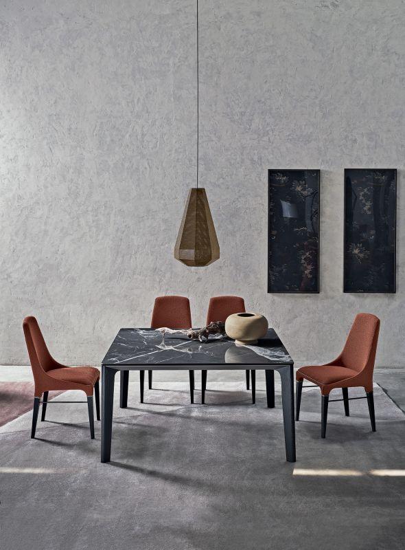 Tavoli Bontempi – 07 Versus – Bergamo Arredamenti