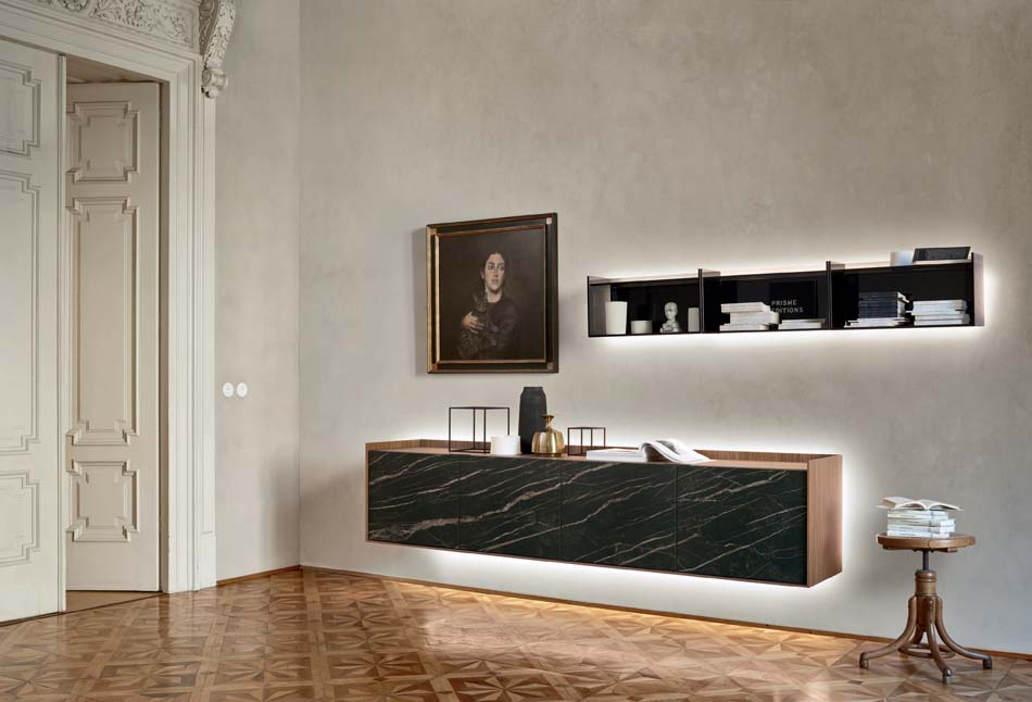 Sangiacomo 01 Madie Moderne – Bergamo Arredamenti