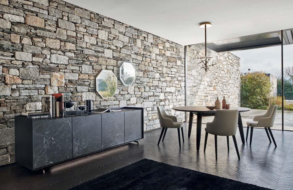 Sangiacomo 02 Madie Moderne – Bergamo Arredamenti