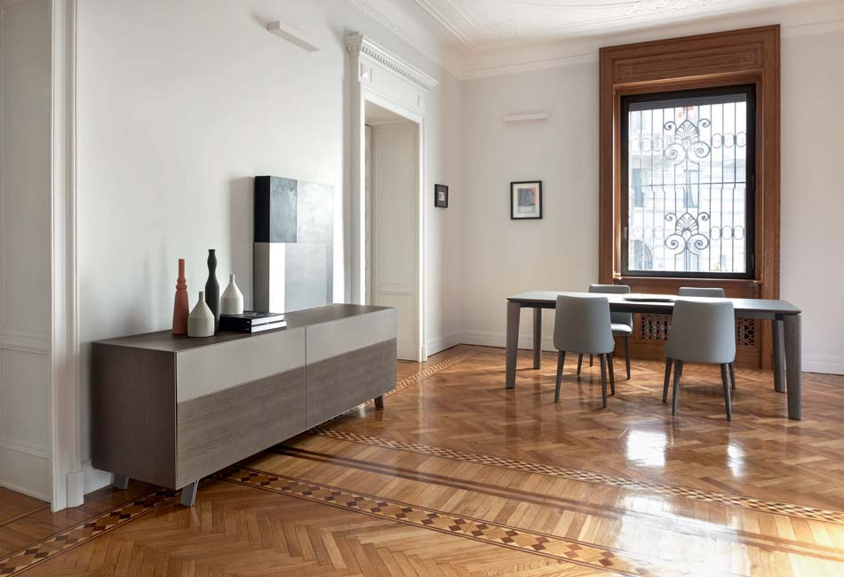 Sangiacomo 08 Madie Moderne – Bergamo Arredamenti