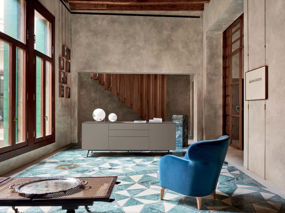 Sangiacomo 09 Madie Moderne – Bergamo Arredamenti
