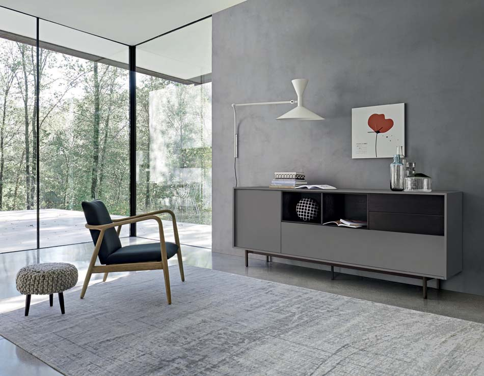 Sangiacomo 10 Madie Moderne – Bergamo Arredamenti