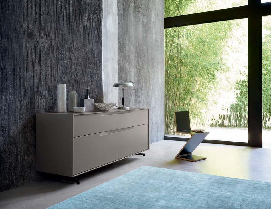 Sangiacomo 11 Madie Moderne – Bergamo Arredamenti