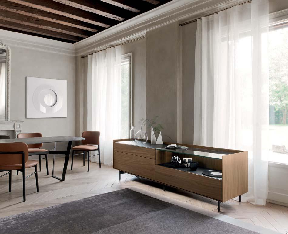 Sangiacomo 12 Madie Moderne – Bergamo Arredamenti