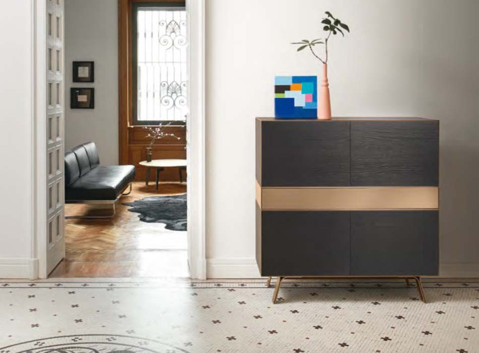 Sangiacomo 17 Madie Moderne – Bergamo Arredamenti