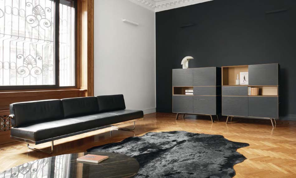Sangiacomo 18 Madie Moderne – Bergamo Arredamenti