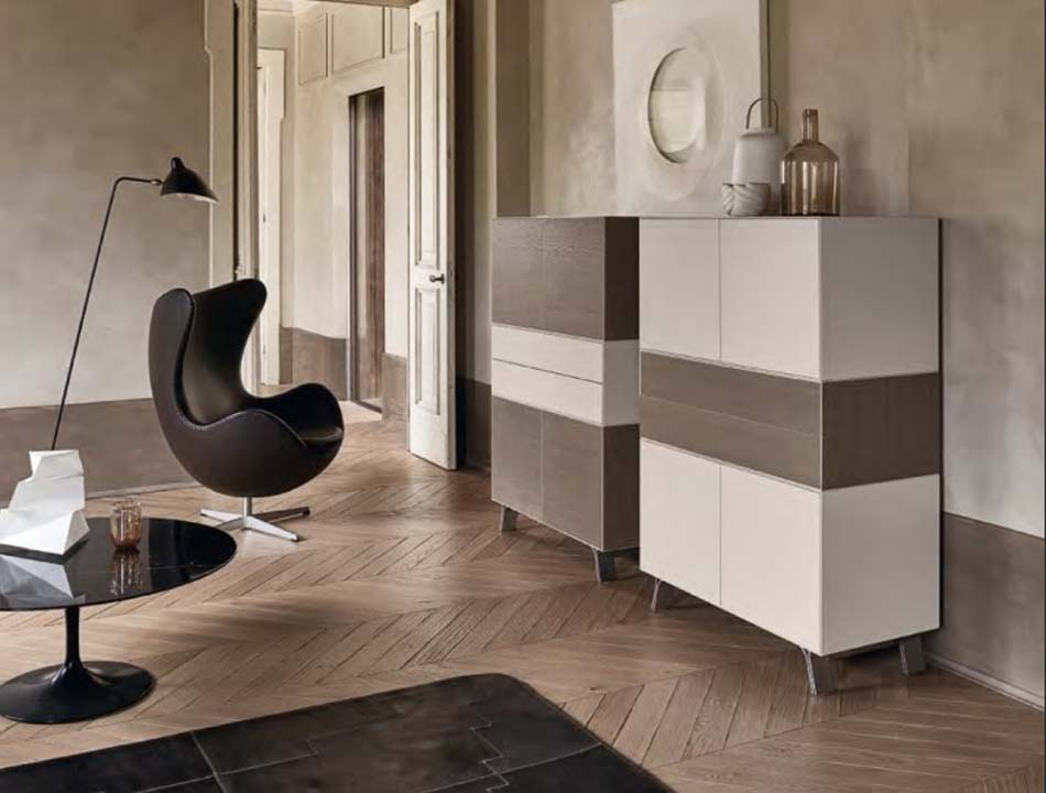 Sangiacomo 19 Madie Moderne – Bergamo Arredamenti