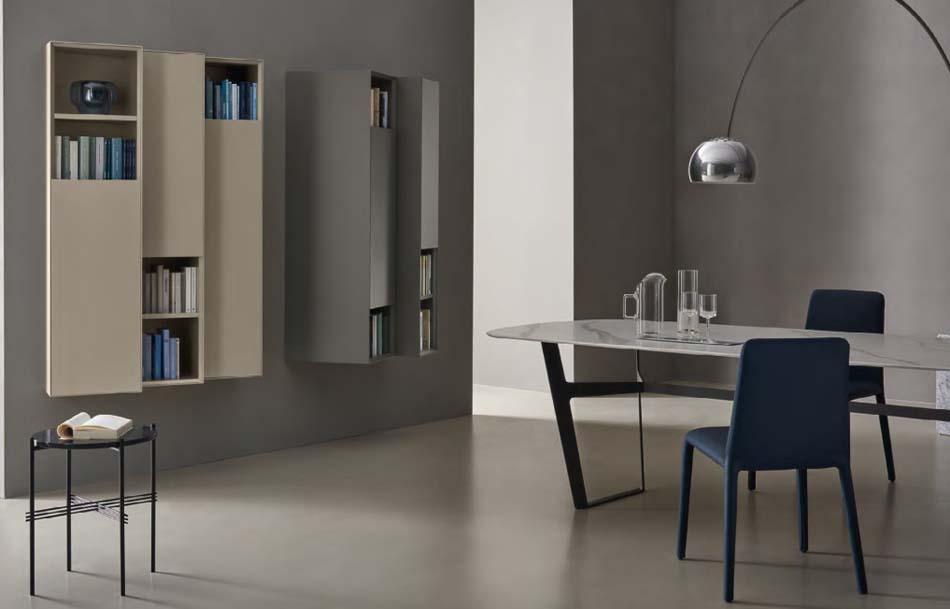 Sangiacomo 21 Madie Moderne – Bergamo Arredamenti