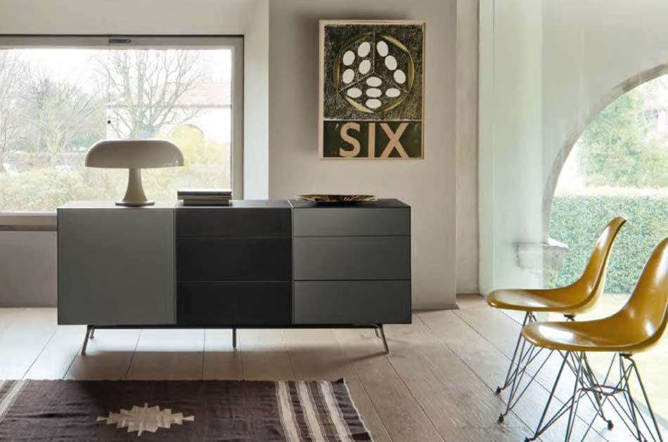 Sangiacomo 23 Madie Moderne – Bergamo Arredamenti