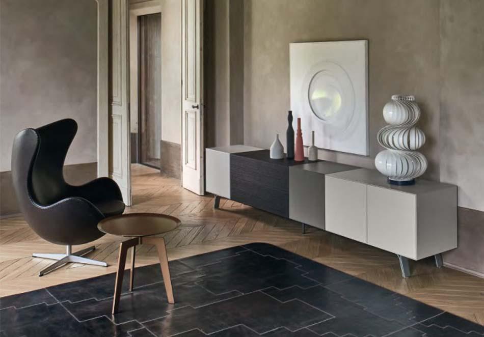 Sangiacomo 24 Madie Moderne – Bergamo Arredamenti