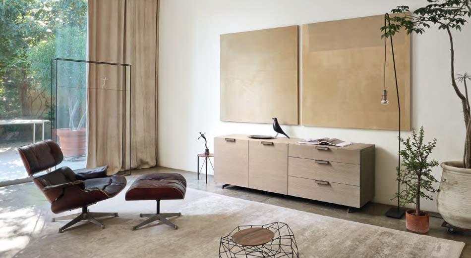 Sangiacomo 25 Madie Moderne – Bergamo Arredamenti