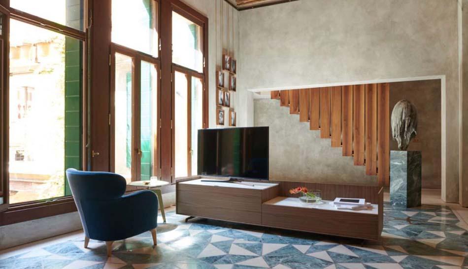 Sangiacomo 26 Madie Moderne – Bergamo Arredamenti