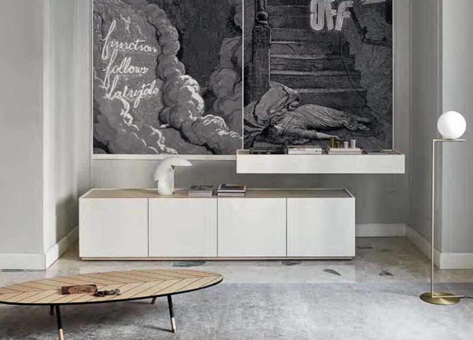 Sangiacomo 33 Madie Moderne – Bergamo Arredamenti