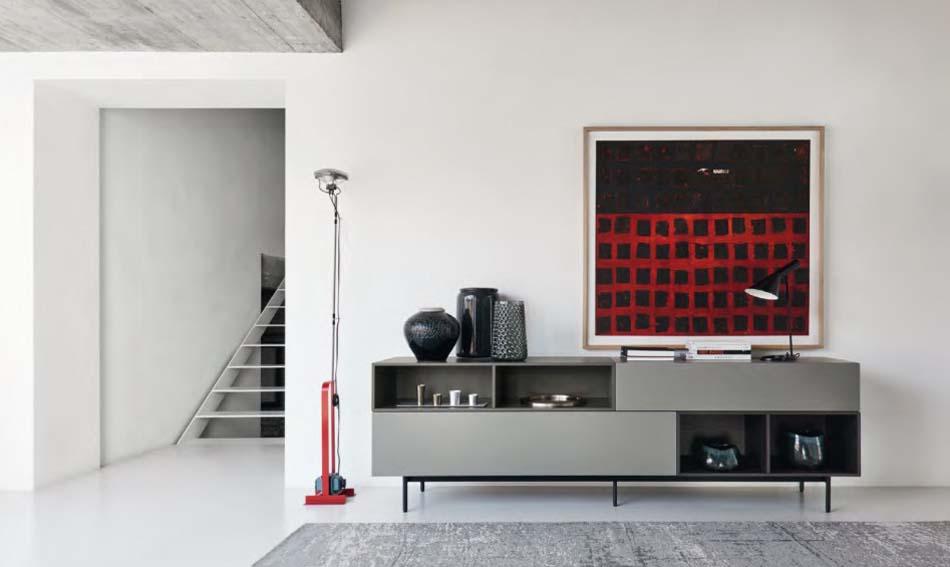 Sangiacomo 37 Madie Moderne – Bergamo Arredamenti