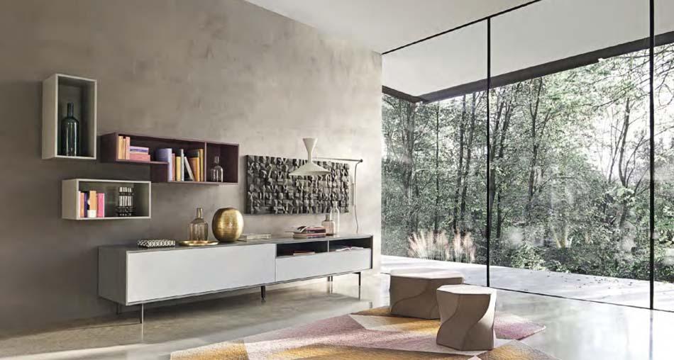 Sangiacomo 38 Madie Moderne – Bergamo Arredamenti