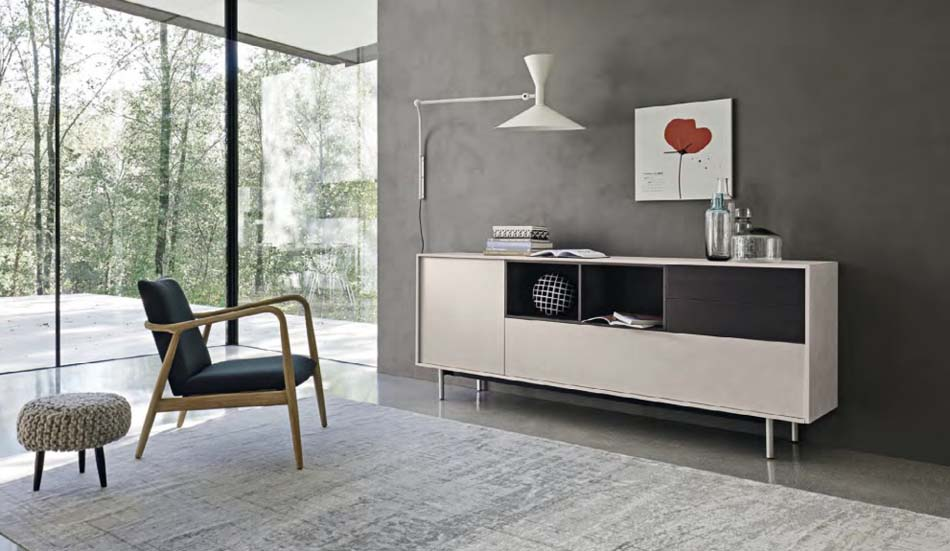 Sangiacomo 39 Madie Moderne – Bergamo Arredamenti