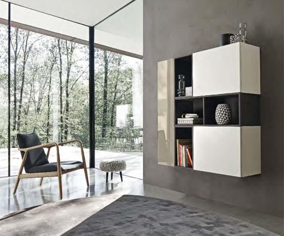 Sangiacomo 41 Madie Moderne – Bergamo Arredamenti