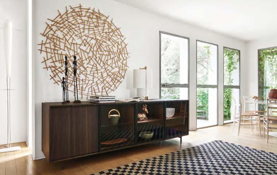 Sangiacomo 42 Madie Moderne – Bergamo Arredamenti