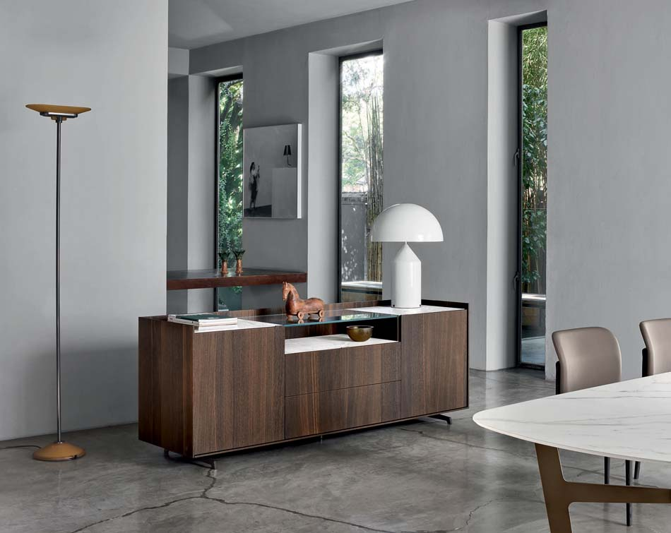 Sangiacomo 48 Madie Moderne – Bergamo Arredamenti