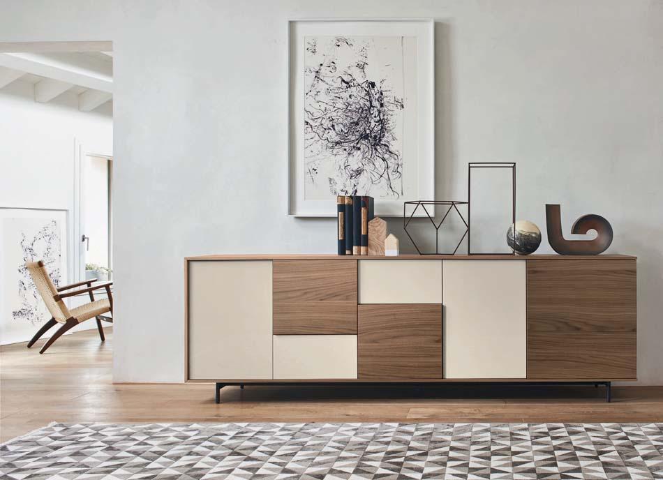 Sangiacomo 49 Madie Moderne – Bergamo Arredamenti