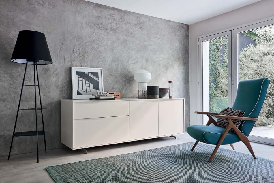 Sangiacomo 52 Madie Moderne – Bergamo Arredamenti